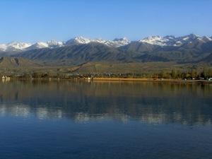 Загадочная история озера Фундузи